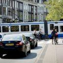 Luchtkwaliteit Amsterdam