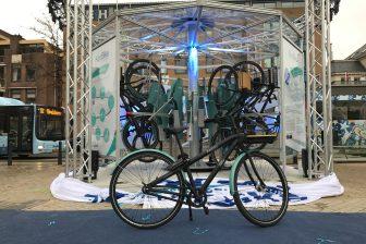 Keobike, fiets, Syntus
