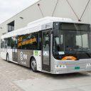 Bus Ebusco voor U-OV