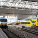 Sprinter en intercity NS