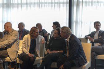 OV-debat Uurtje Randstad ( foto: Jan Zeer)