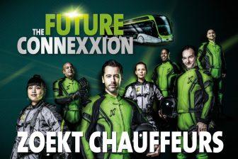 Future Connexxion campagne