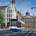 Tram van GVB (bron: GVB Verbindt)