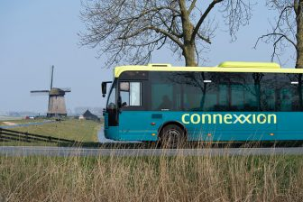Foto-bus-Connexxion_Noord-Holland Noord