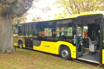 Qbuzz wordt overgenomen door Busitalia