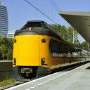 NS-trein Station Groningen Europapark ( foto: NS)
