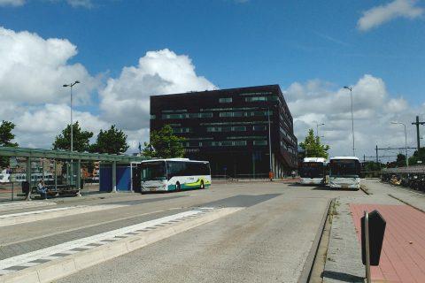 Bus Zeeland