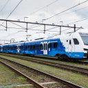 Nieuwe trein Zwolle-Enschede Zwolle-Kampen