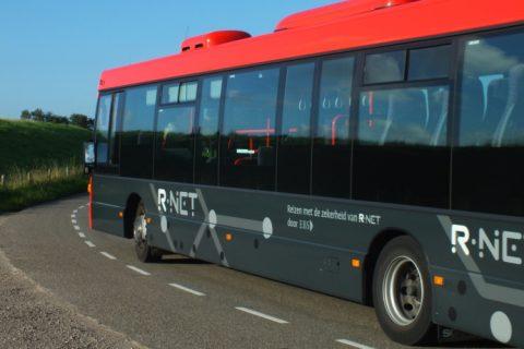 Bus R-Net