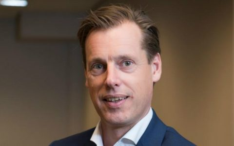 Gerrit Spijksma, Qbuzz