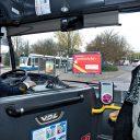 GVB bus, reiziger (bron: Flickr, GVB Verbindt)