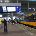 Intercity Brussel via Breda