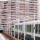 Metro Rijnhaven (foto: E. Fecken)