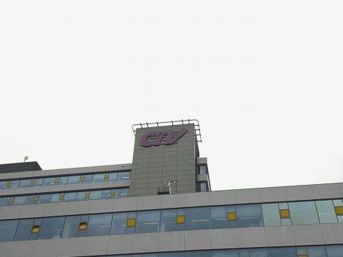 CNV kantoor in Utrecht
