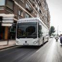 Elektrische Mercedes-Benz Citaro