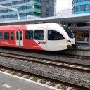 Spurt-trein van Arriva