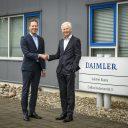 Hans Smits nieuwe CEO EvoBus Nederland BV