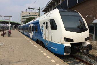 Keolis Zwolle