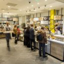 Retailketen Broodzaak op NS-stations