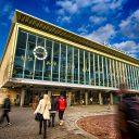 Eindhoven station ( foto: Sunny Gradeur)