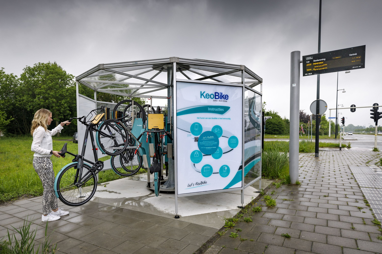 4740ad1aa3b 'Omslag van OV naar mobiliteit vergroot concurrentie in sector' | OVPro.nl