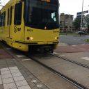 Tram Utrecht