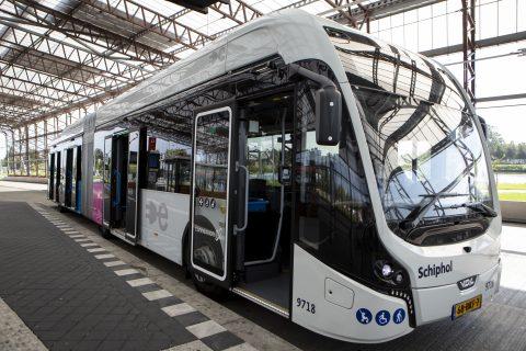 E-bus Connexxion/Transdev