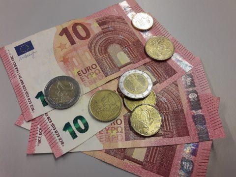 Boete, geld