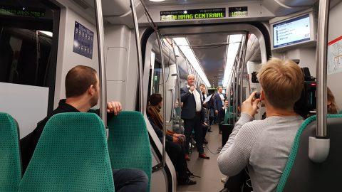 Metrolab RET