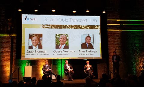 Smart Public Transport Lab debat