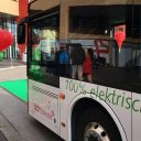 Elektrische bussen Syntus Utrecht (foto: provincie Utrecht)