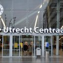 Station Utrecht (foto NS)
