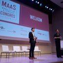 Foto Maas Congres