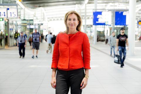 Susi Zijderveld (foto: NS)