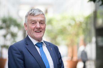 Foto Europarlementariër Wim van de Camp