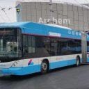 Trolley 2.0 op Arnhem Centraal