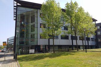 Kantoor Goudappel Coffeng Deventer