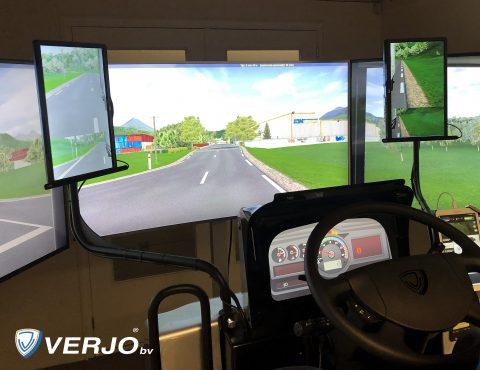 Simulator Verjo