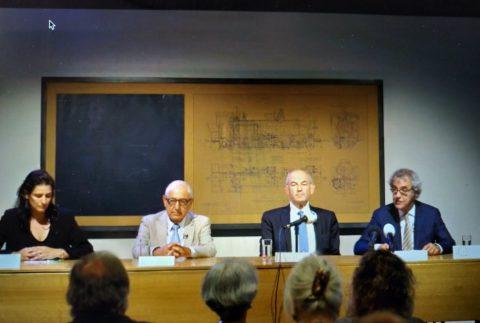 commissie cohen, foto: Paul van den Bogaard