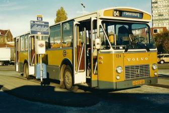 Stichting Veteraan Autobus24