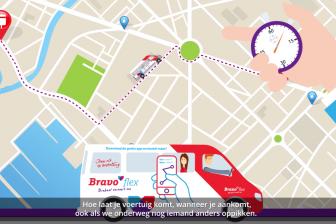 Screenshot introductiefilmpje BravoFlex