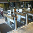 NS-fietsenstallingen Breda