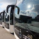 Mercedes-Benz eCitaro voor eCitaro