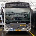 Mercedes voor concessie Groningen Drenthe