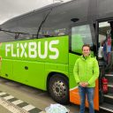 FlixBus Maastricht
