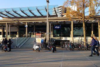 Station Enschede