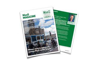 MaaS-Magazine