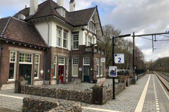Station Klimmen-Ransdaal (foto: NS)