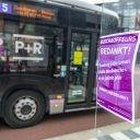 Bus Groningen. Foto: Venema Media