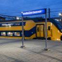 Basisdienstregeling, intercity op Eindhoven Centraal (bron: NS)